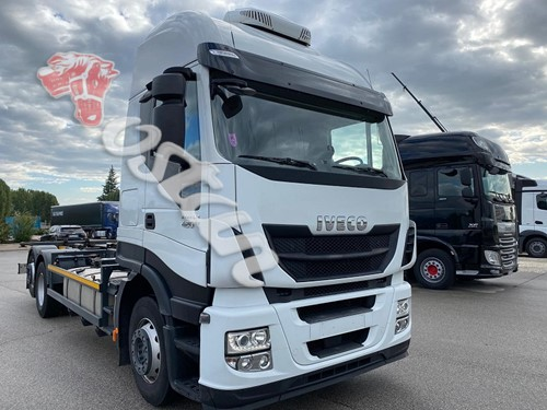 MOTRICE STRALIS AS420 -cod.158