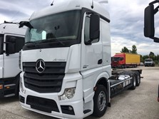 Mercedes 2542 ultimo tipo euro 6 3 assi - cod.603