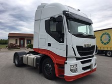 IVECO STRALIS AS460 2013 hi way - cod.576