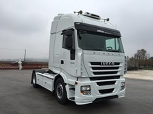 Stralis as500 eco 2012 440000 km (rif.662)