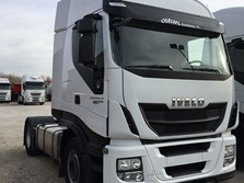 Stralis hi way retarder 2013 - cod. 407